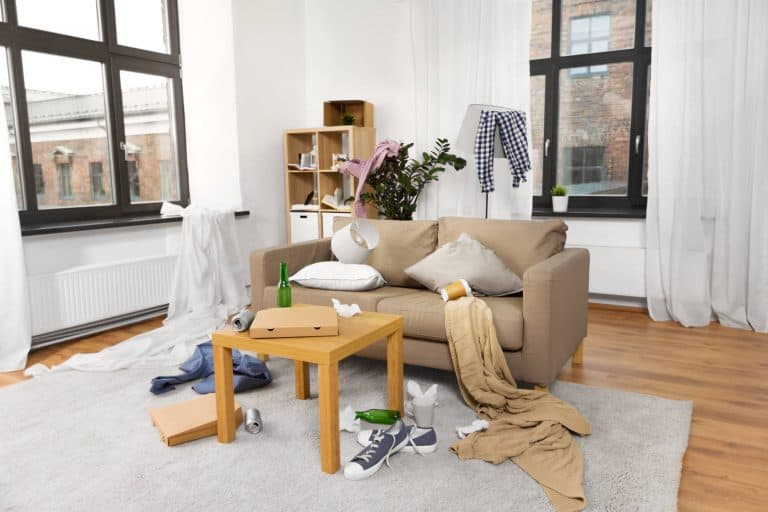 Where to Start Decluttering When the Mess is too Much to Handle