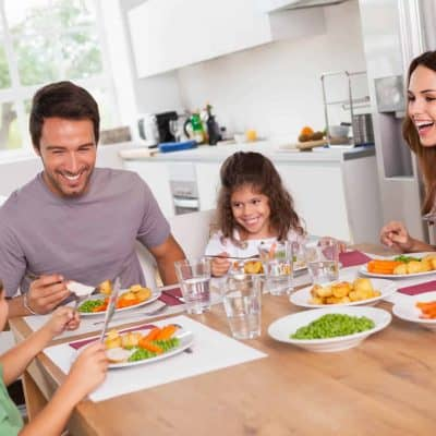 How To Start Meal Planning Today