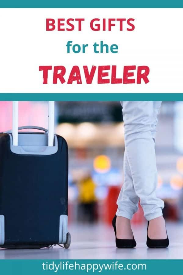 Carry on luggage makes a great gift for the traveler in your life