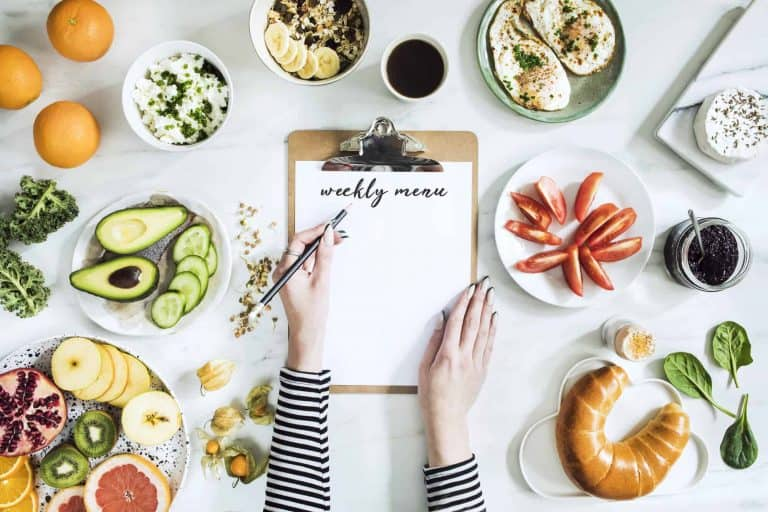 Easy Meal Planning Tutorial For Beginners