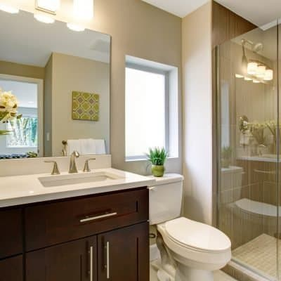 How To Declutter Your Bathroom