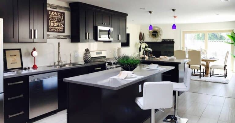 How To Conquer Your Kitchen Deep Clean Checklist for a Spotless Kitchen